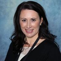 Megan Richardson NEW