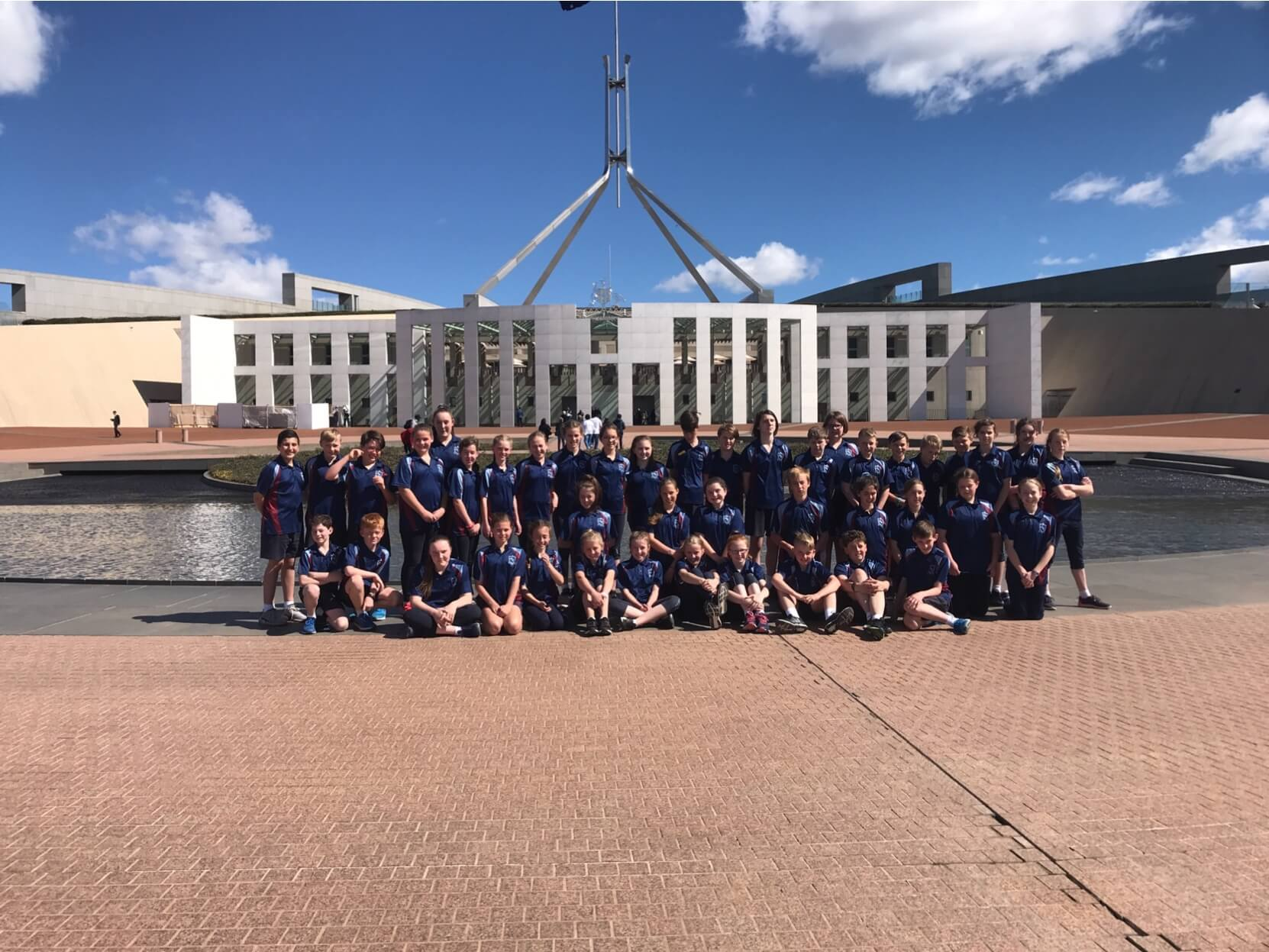 Parliament House 2019